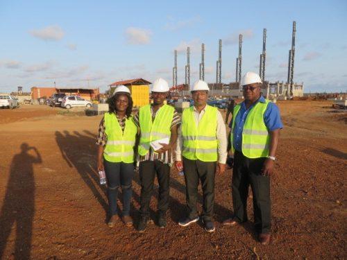 ACCRA monitoring